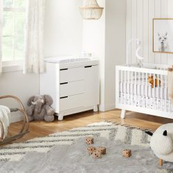Tips for Choosing Crib Furniture for the Nursery