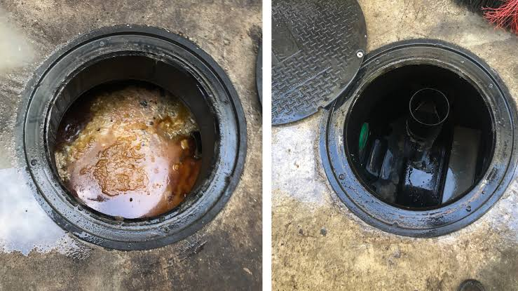 4 Reasons Of Investing In Grease Trap Maintenance For Your New Commercial Kitchen