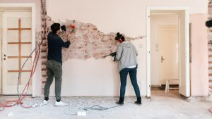 Everything You Need to Know Before You Renovate: From The Top - Down