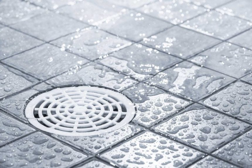 Choosing a Good Shower Grate in Australia
