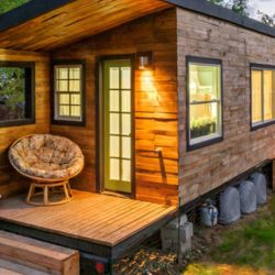 5 Reasons Why Garden Cabins Are Growing In Popularity