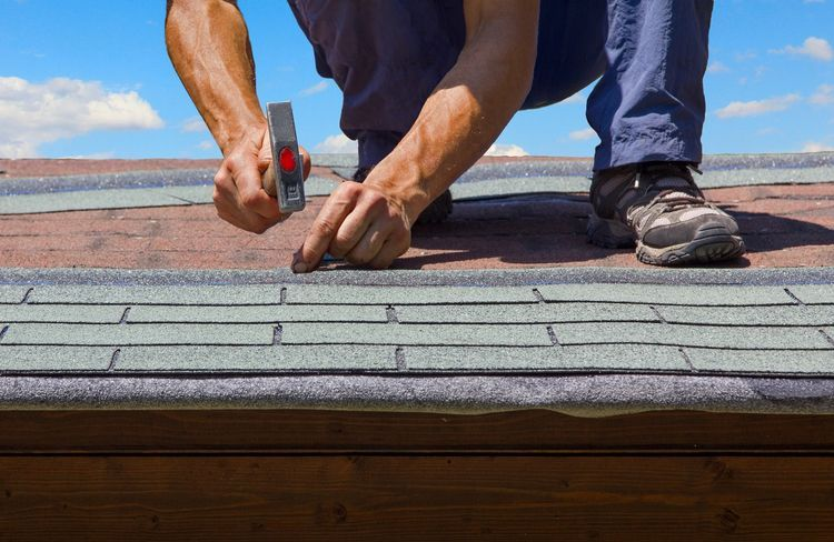 Having a Commercial Roofer in MA is Ideal for Saving Houses
