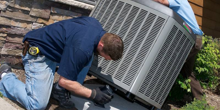 Things to Concern While Installing A Heating Unit In The House