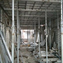 Different things to be considered in scaffolding